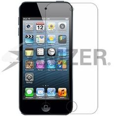 Amzer Kristal Clear Screen Protector