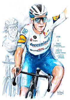 Cycling Art, Road Cycling, Champion, Step, Racing, Feeling Sad, Algarve, Veil, Sports