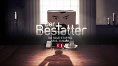 (^・ω・^ ) Herr Fuchs Zurich   Der Bestatter kehrt zurück