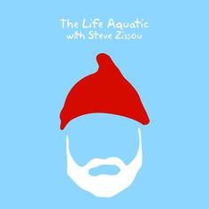 The Life Aquatic with Steve Zissou by bonieiji