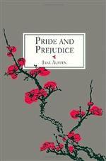 English pride and prejudice coursework