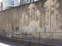 Alexandre Orion - graffiti inversés (4)