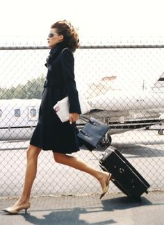 Why Not . . . Fly in Style and Comfort? - The Simply Luxurious Life®