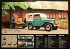 Toyota Lc, Factory Lighting, Toyota Land Cruiser, Coloring Books, Monster Trucks, Oem, Club, Ideas, Weights