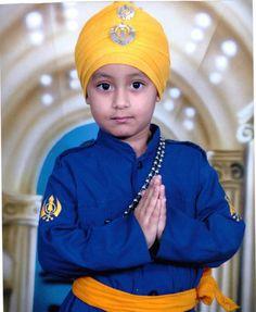 Sikh Turbin Tying Contest