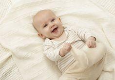 Moda infantil: 7 peças de roupas que os bebês mais usam