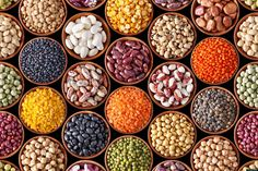 Proteins can be found in many different types of food. People who choose to be vegetarian or vegan, face a challenge to find good sources of protein.
