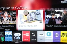 Android TV vs Samsung Tizen vs Firefox OS vs LG webOS: What's the difference? - photo 35