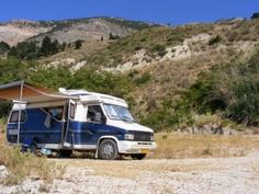 Campers, Gypsy, Biker, Camper Trailers, Camping, Travel Trailers