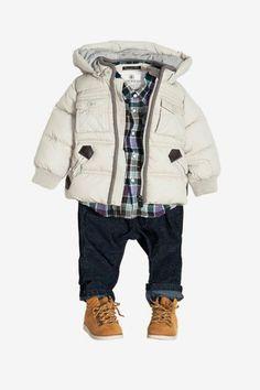 ZARA BABY October Lookbook - Kids Wear - Zara
