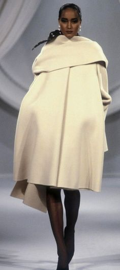 1989 Christian Dior, Autumn-Winter, Couture .