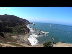 San Francisco is rich in spectacles - take a virtual tour right now! (picture: 2010Lands End Trail)