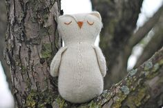 Ravelry: Dreamy Owl pattern by Browneyedbabs