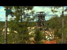 Turismo geológico y ecoturismo en España. Proyecto GEOEMPLEO