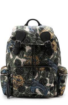8ac3a42f592 Burberry Beast Rucksack Backpack (100% New  amp  Genuine, Burberry Dust-bag