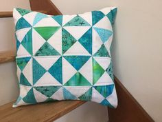 quilted cushion covers - Google Search Cushion Covers, Cushions, Throw Pillows, Google Search, Bed, Home, Pillows, Toss Pillows, Toss Pillows