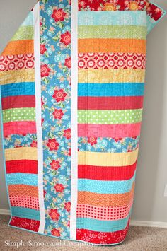I like this design, not necessarily the fabrics