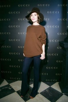 Gucci launches new flagship in Moscow with a private dinner
