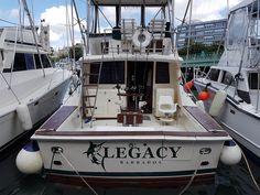 Fishing Charters, Barbados, Boat, Check, Boats