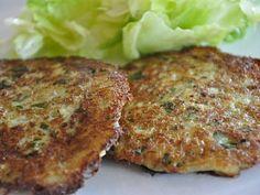Předkrm | Receptárna – vaše online kuchařka Salmon Burgers, Pork, Meat, Ethnic Recipes, Pork Roulade, Salmon Patties, Pigs