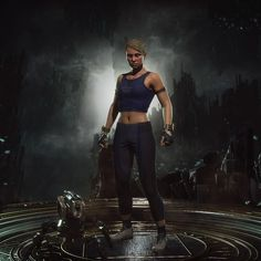Sonya Blade, Mortal Kombat Games, Heroines, Female Characters, Short Stories, Dragon Ball, Video Game, Studios, Zero