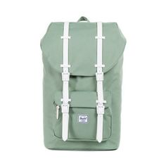 Little America Defender Green . herschel supply co. Fashion Bags 1add6be901
