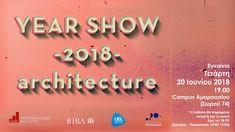 7ο ARCHITECTURE YEAR SHOW στο Μητροπολιτικό Κολλέγιο #σπουδές #αρχιτεκτονική #studies #architecture #mitropolitiko Athens, Neon Signs, Architecture, Arquitetura, Architecture Design, Athens Greece