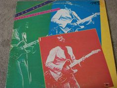 "Joe Beck / Watch The Time / 12"" Vinyl 33 RPM LP Record / Polydor PD-1-6092 RARE #JoeBeck #Rock #Music"