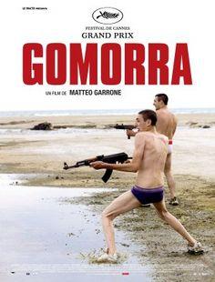 Gomorra, de Matteo Garrone (2008)   Une immersion totale dans le monde effrayant de la mafia napolitaine