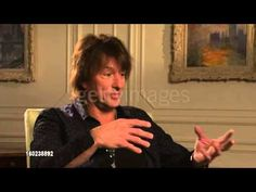 Richie Sambora Interview   London UK  January 24, 2013