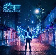 The Script - Freedom Child Vinyl LP September 1 2017 Pre-order