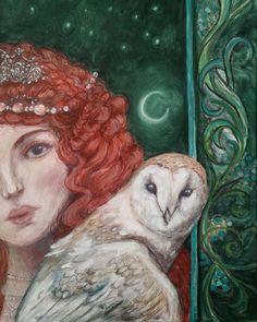 Emerald, Royalty, Paintings, Canvas, Instagram, Art, Royals, Tela, Art Background