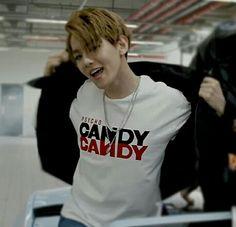 #exo #baekhyun #cute #korea #korean #guy #call_me_baby #sexy #candy