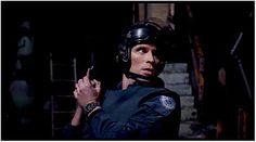 Peter Weller as Alex Murphy/Robocop Robocop 2, Peter Weller, Paul Verhoeven, Picture Movie, Celebrity Gallery, Day Of My Life, Live Action, Good Music, Marvel Comics