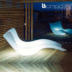 #party #rental #evening #meeting #vibrant #innovative #decorative #glamorous #miamievents #wendding #unique #surf #sunchair #party #sail #meeting  Sun chair Surf, available with lighting for rent or sale, view our webside www.borgginievents.com