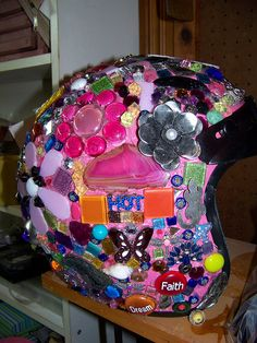 IMG Helmet Design And Helmets - Motorcycle helmet decals for ladies
