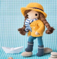 Crochet Toys and Accessories | My Crochet Doll