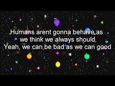 Marina And The Diamonds - Savages 'Lyrics' - YouTube