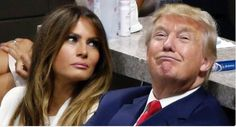 Every picture of these two looks like he just pooped his pants, she knows it, and he doesn't. via Chuck WendigVerified account @ChuckWendig