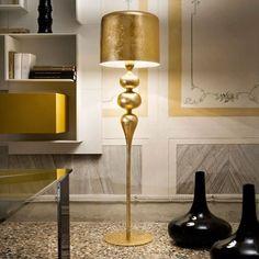 Eva Floor Lamp