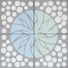 Purpura tiles: HAVANA