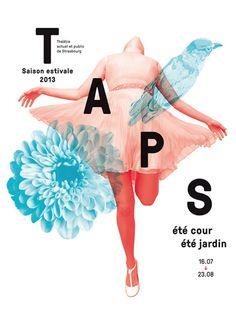 TAPS Saison Estivale 2013