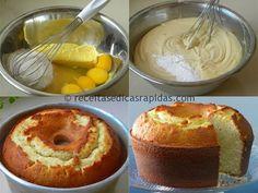 Ingredientes 1 pacote de manteiga (200 gramas) 1 e 1/2 xícara (de chá) de…