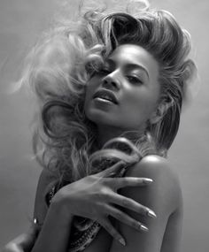 I've been a proud Honey Bey since '97. So much to admire about this woman!