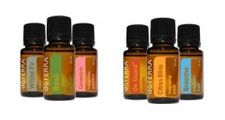 doTerra oils - Certified Pure Therapeutic Grade Essential Oils - I use them, love and and get a discount on them,