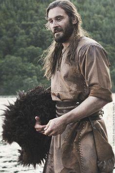 ☆ Rollo on Vikings ☆