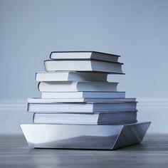 Jessica Signell Knutsson Book console