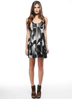 BB Dakota Trina Dress*