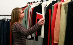 """Answers to the Perennial Question """"What Should I Wear?"""" in an Interview with Image Consultant Kathi Burns"""
