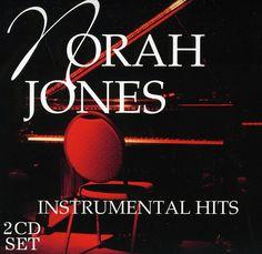 Bob Leon - Instrumental Hits of Norah Jones